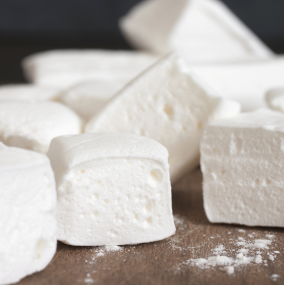Homemade Gourmet Marshmallows | Flavored | Best for S'mores & Bonfires | Sue's Creative Confections