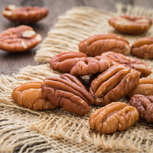 Fresh Pecan Nuts | Great For Baking | Non-GMO | Gluten Free | Made In Nebraska