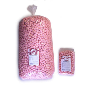 HR Poppin' Snacks It's A Girl Pink Popcorn Jumbo Bag (Serves 84)