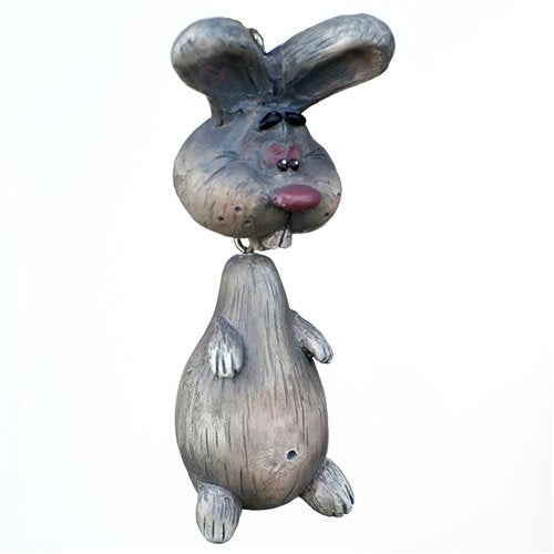 Bunny Ornament - Bert Anderson Collection