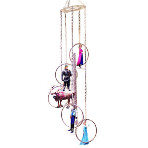 MAAC Windchimes Frozen Windchime