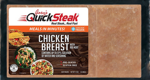 Chicken Pack of 7 or 15 | Thin Sliced Quality Chicken | Easy & Quick to Cook | FREE Shipping
