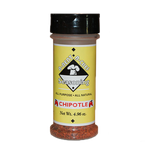 Chipotle Seasoning | 4.96 oz. Bottle | All-Natural | All-Purpose Spice | A-Rent-A-Chef