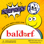 Dorphans | Baldorf Game Refills | Kid's Game | Purchase of This Game Benefits a Non-Profit
