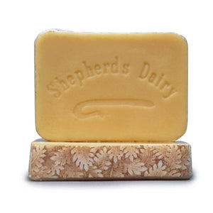 Shepherd's Dairy 4 Ewe Shepherd's Pride Unscented Bar Soap