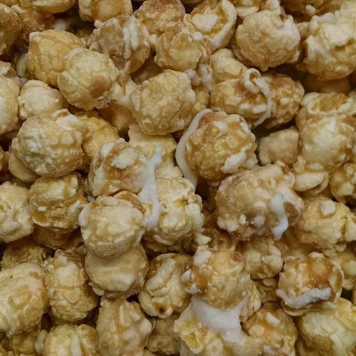 HR Poppin' Snacks Frosted Cinnamon Roll Popcorn