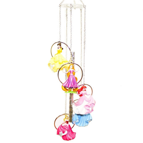 Disney Princess Windchime by MAAC Windchimes