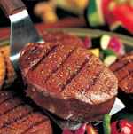 Sirloin Steak Bites | All-Natural Beef | 100% Beef | FREE Shipping | McLean Beef