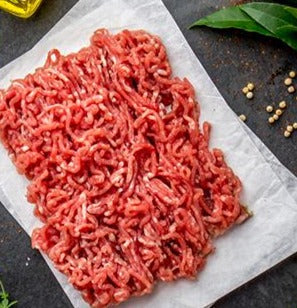 Ground Beef 10 lbs. | Nebraska Corn Fed Beef | FREE Shipping | McLean Beef