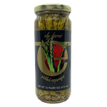 Gourmet Pickled Asparagus | Unique Zesty Flavor & Crunch | Ely Farms