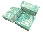 Rosemary Mint Soap | Boost Your Mood | LaRee's Handcrafted Soaps