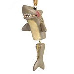 Shark Ornament - Bert Anderson Collection