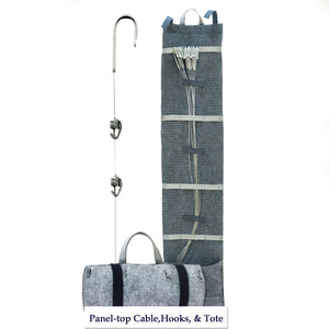 Easy-way Hanging Kit