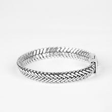 Load image into Gallery viewer, Silver Fashion Bracelet