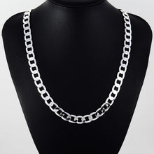 Load image into Gallery viewer, Men Figaro Chain Necklaces