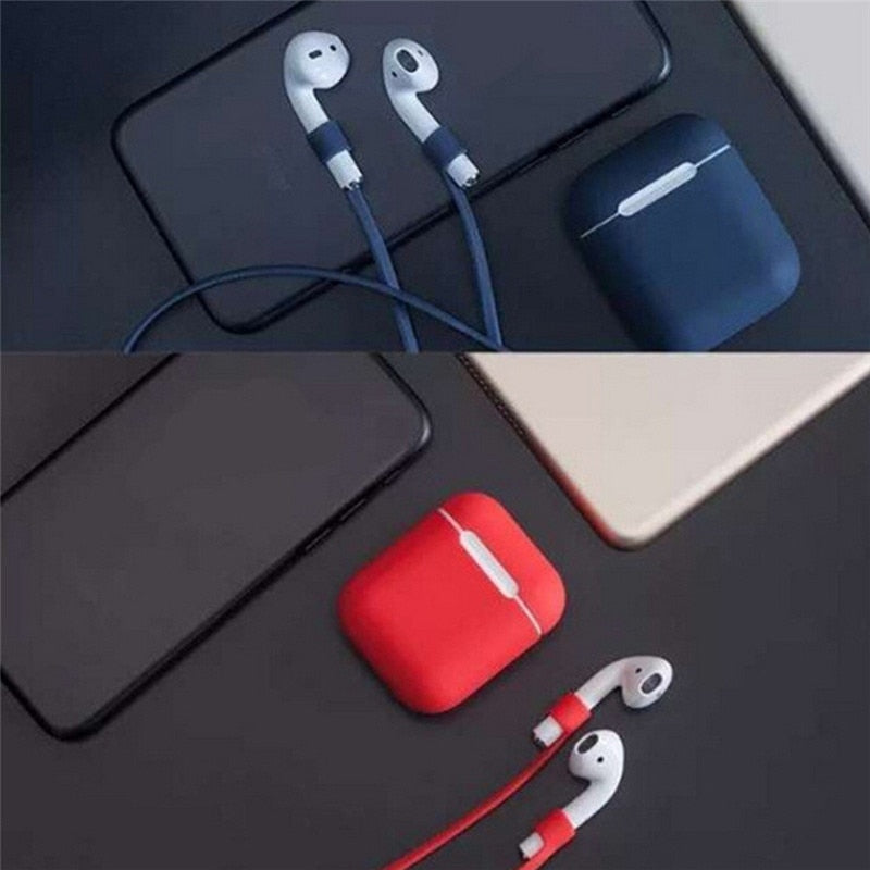 AirPods Protection Case Cover
