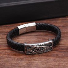 Load image into Gallery viewer, Vintage Motorcycle Men Bracelets
