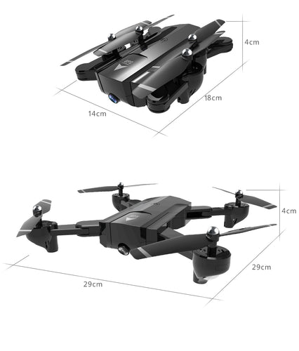 Drone with camera HD 1080P Professional