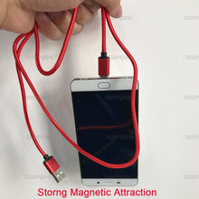 Load image into Gallery viewer, 3IN1 Magnetic Cable Fast Charger Magnet