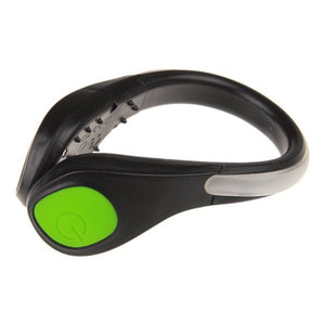 Light Night Safety Warning LED clip Running Cycling Bike