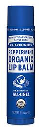 Organic Lip Balms - peppermint-organic-lip-balm