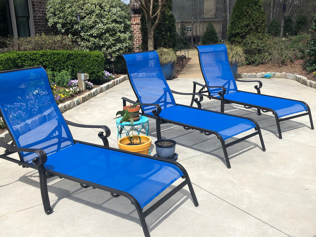 Loungers Get A Refresh