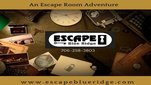 Blue Ridge Escape Room