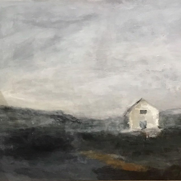 Paint by Rebecca Crawford-High Country Gallery