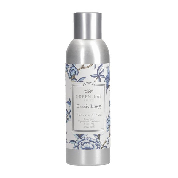 Classic Linen Room Spray
