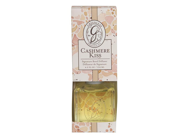 Reed Diffuser Cashmere Kiss