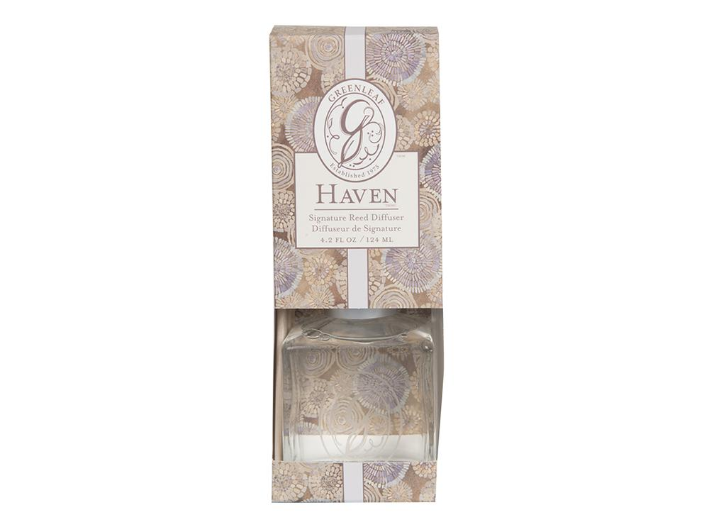 Reed Diffuser- Haven