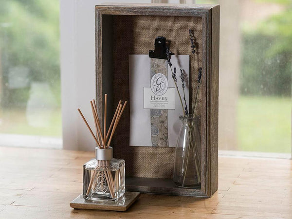 Reed Diffuser Haven
