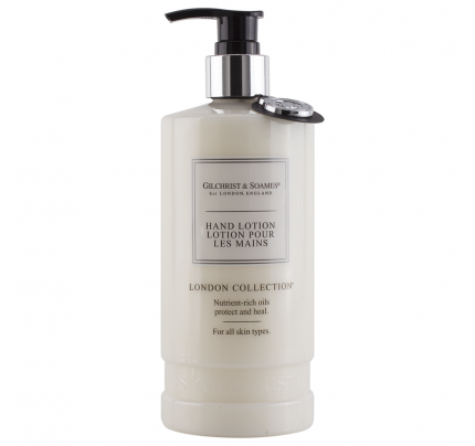 London Collection- Hand Lotion