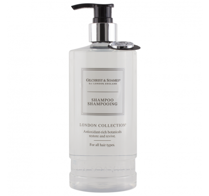 Gilchrist & Soames London Collection Shampoo