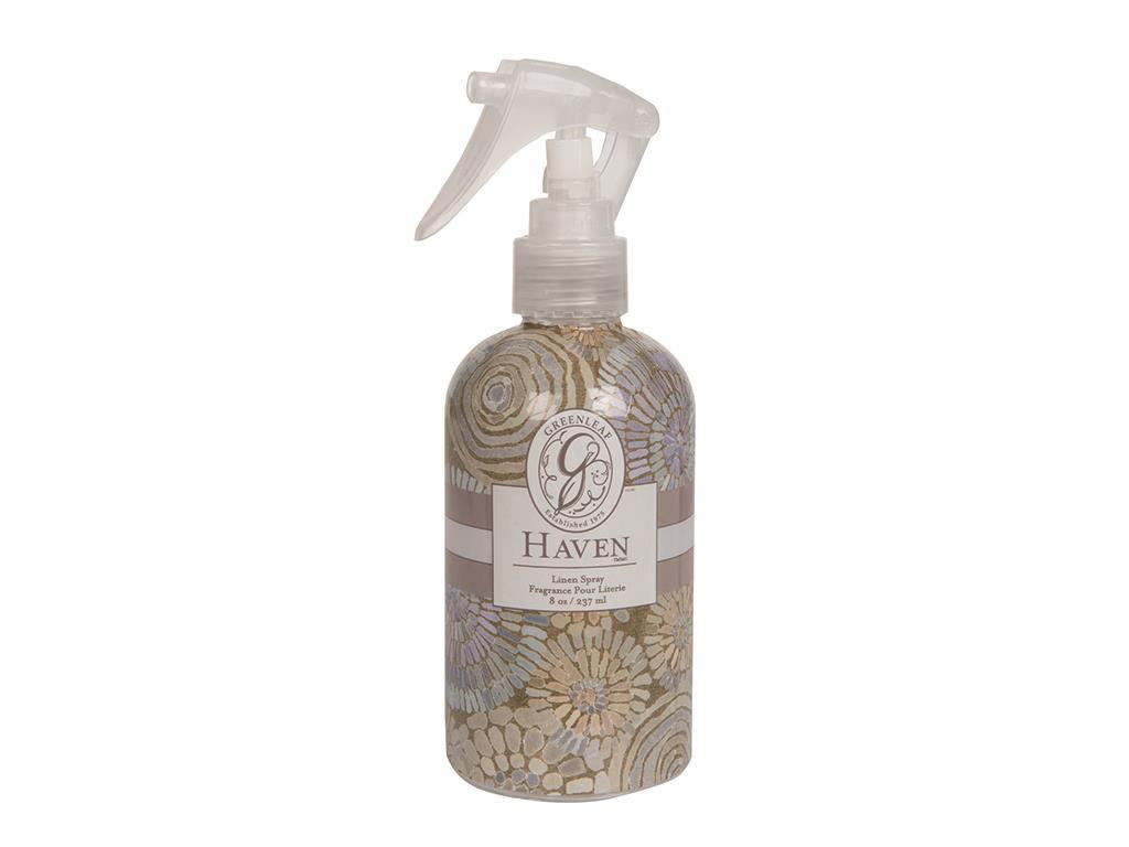 Linen Spray Haven