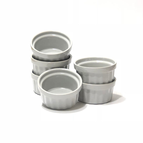 Ramekins (Set of 6)