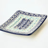 Handmade Polish Pottery- Soap Dish