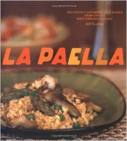 La Paella Cookbook