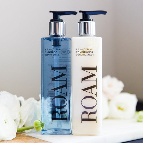 Roam Conditioner, 8oz