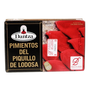 Dantza Piquillo Peppers