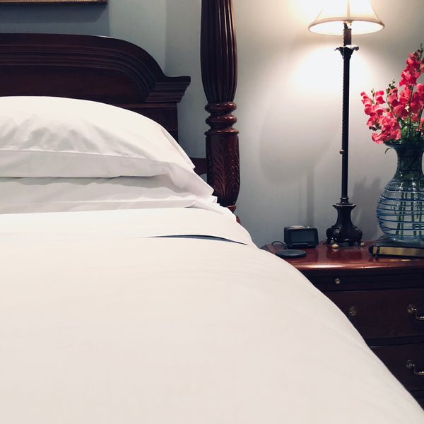 Luxury Bed Linens for Hospitality