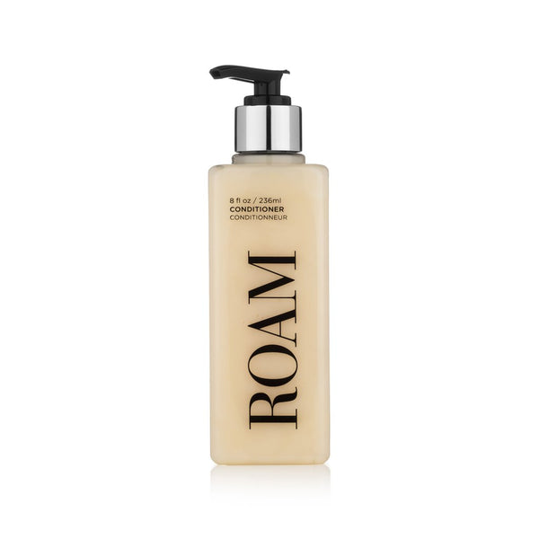 Roam Conditioner | William Roam