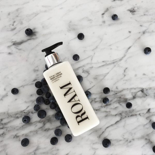 Roam Body Lotion
