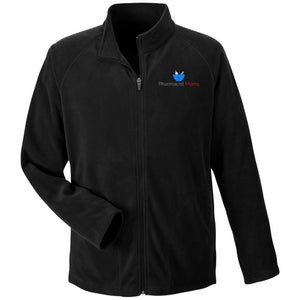 Pharmacist Moms Group Microfleece Jacket