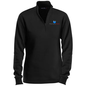 Pharmacist Moms Group 1/4 Zip Sweatshirt