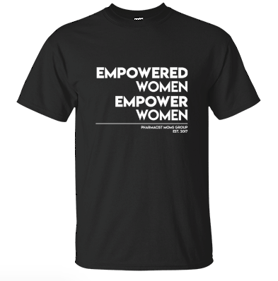 Empowered Women Short Sleeve Shirt