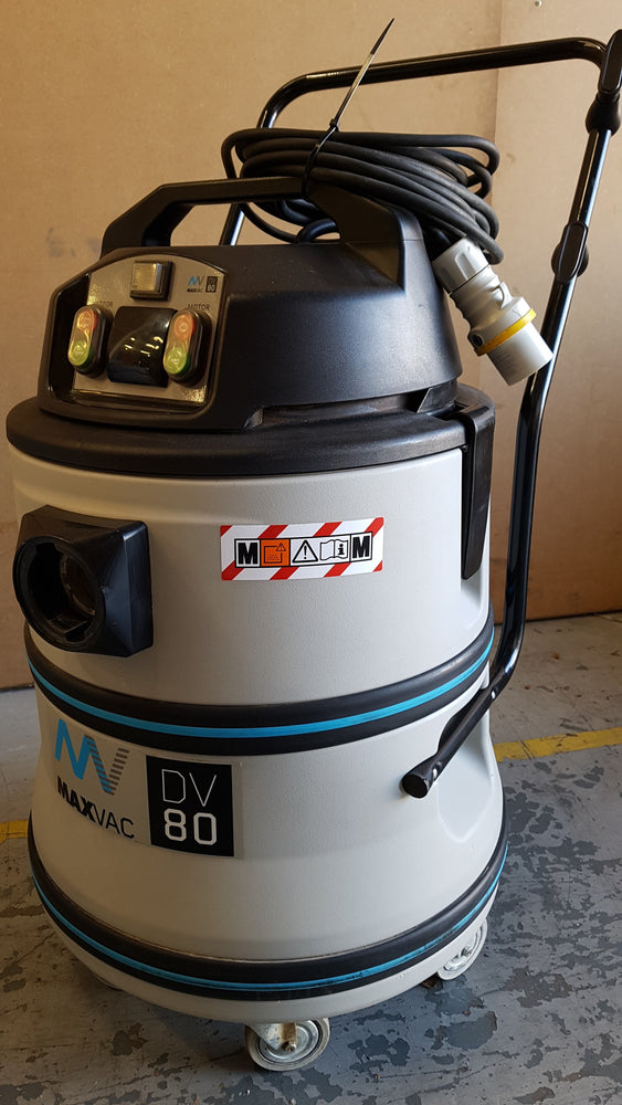 Ex-Display DV-80-110 vacuum cleaner