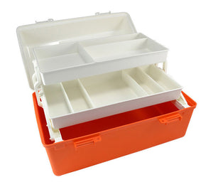 Two Tray First Aid Kit