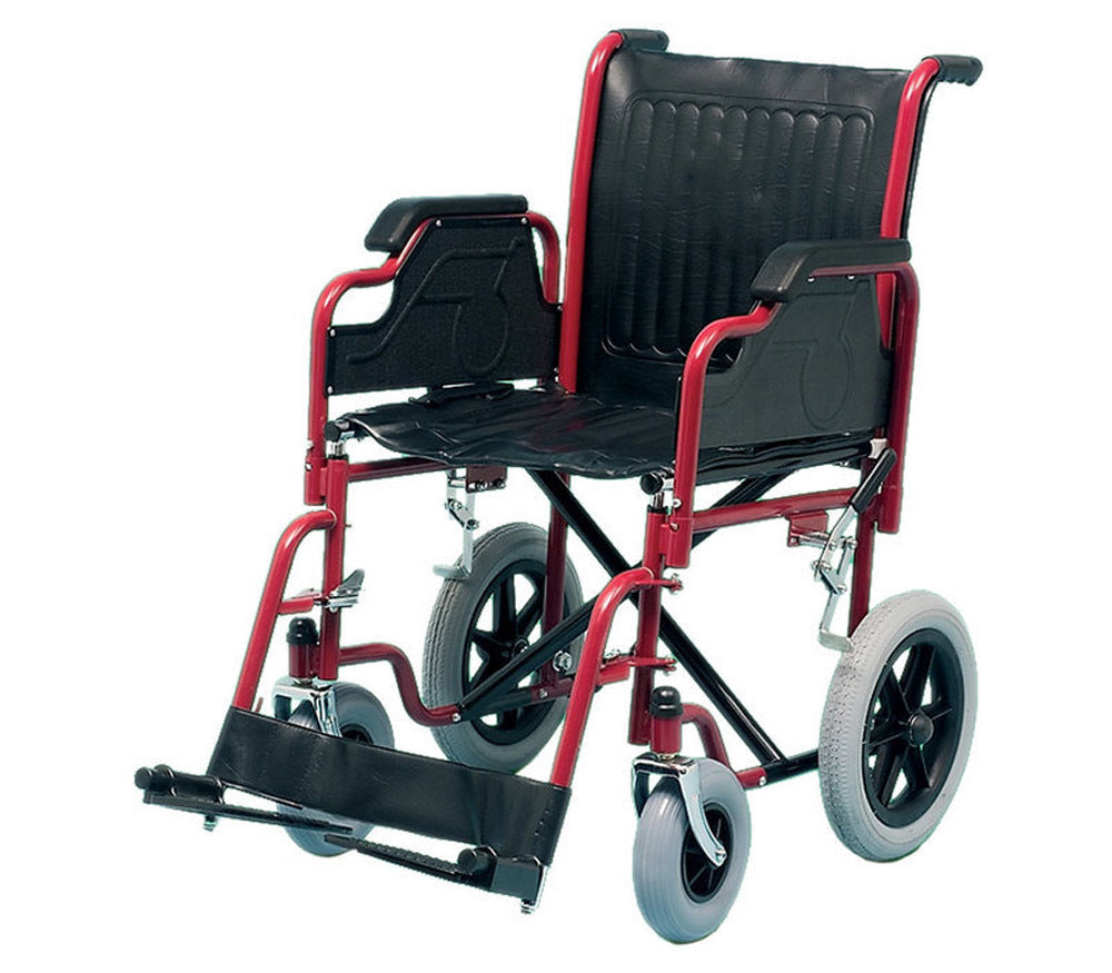 Lightweight Transfer Wheel chair