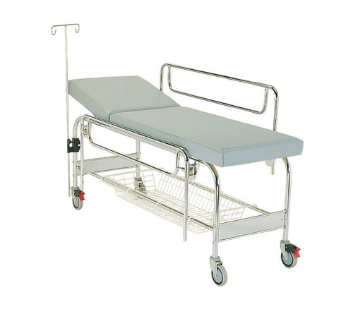 Mobile Examination Bed #1005 ACCESSORY CLAMP FOR IV POLE
